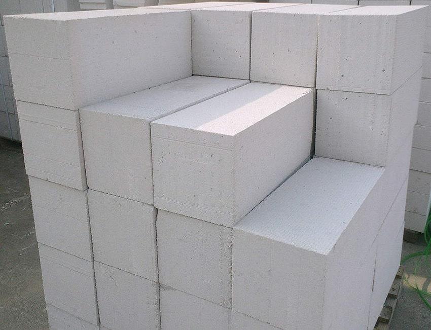 Силикатные блоки
